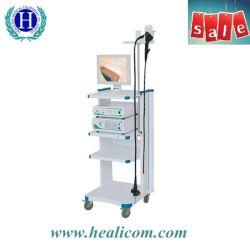 Video sistema medico video Gastroscope e Colonoscope elettrici di endoscopia Hmv-400