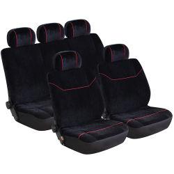 Venda a quente moda peles quentes Carro Universal tampa do assento