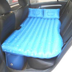 Cama de viagem cama inflável para carro Backseat