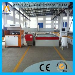 8m*3m CNC Machine de découpe jet d'eau, d'énormes Table de travail