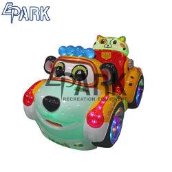 Commerce de gros kiddie rides Swing Machine de jeu de voiture Kids ride sur la voiture pour le divertissement Aire de jeux