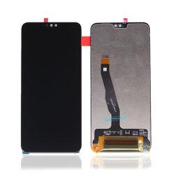 Nouveau modèle de la qualité d'origine parties mobiles de l'écran tactile LCD pour Huawei honneur 8X