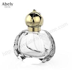 Glasflasche des duftstoff-60ml für persönliche Sorgfalt-Produkte für neues Jahr