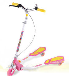 Motorino popolare dell'oscillazione del motorino della rana dei bambini