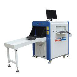 Jkdc-5030c de Scanner van de Machine van de Inspectie van de Bagage en van de Bagage van de Röntgenstraal van de Apparatuur van de Veiligheid van de Luchthaven