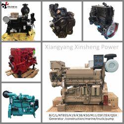 Serie originale dei cilindri B/C/L/Nt855/K19/K38/K50/M11/Isf/Isx/Qsx del motore diesel 4/6/12 di Cummins per il gruppo elettrogeno di /Marine/ della macchina della costruzione /Pump