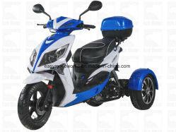 新しいデザイン電池式の電気3つの車輪のスクーター/電気Trike