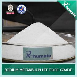 Натрий Metabisulphite Food Grade 97%мин