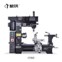 ماكينة ثقب المعادن مجموعة الثقب لماكينة CT800 3 في 1 مزيج [لث] مع حارّ بيع جملة سعر من [كتّماك] مصنع