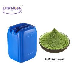 ケーキWaterm及びオイルの溶ける食品等級の液体の味のHalalによって証明される食用の味のためのLawangda Matchaの味