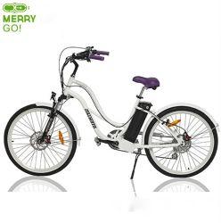 شارع يركب كهربائيّة درّاجة [هيغقوليتي] كهربائيّة درّاجة بطارية - يزوّد درّاجة كهربائيّة [48ف/36ف]