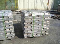 Rohstoff-Mg-Legierungs-Barren-Nichteisenmetall-Barren-Legierungs-Mg