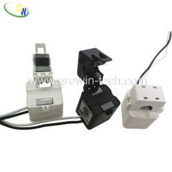 Premier groupe de base 5-600AAC Mini Transformateur de courant