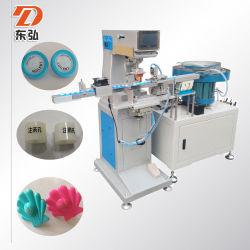 Vollautomatische Farben-Auflage-Drucken-Maschine