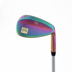 CNC van Wenst de Nieuwe Kleurrijke Wig van de Golfclub van de Wig van het Golf van het Gezicht van het Malen Gietende