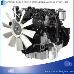 Motore diesel per il macchinario di costruzione (1004-4T) sulla vendita