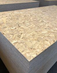 Qualitäts-billig orientierter Strang verschalt OSB für Möbel und Innenaufbau, im Freienaufbau