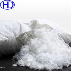 Sofá tela 100% tejido de algodón para muebles almohada de plumas