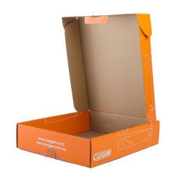 Оптовая торговля пользовательских печатных транспортировочные картонная коробка