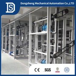Système de moulage Dognsheng l'industrie de la barre transversale de la chaîne de suspension d'entraînement de chaîne