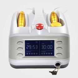 Weites Infrarot-rotes Licht-Halbleiter-Laser-Schmerz-Behandlung-Instrument
