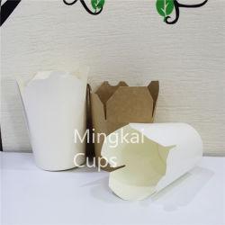 Cuadro de Fideos Fideos Real Caja de papel recubierto de embalaje