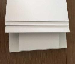 Haute densité Feuille de mousse PVC étanche pour les armoires de cuisine