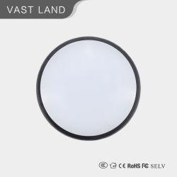 OberflächenDeckenleuchte-Cer Rosh des montierungs-Plastik-SMD vertieftes 15W preiswertes Panel-LED