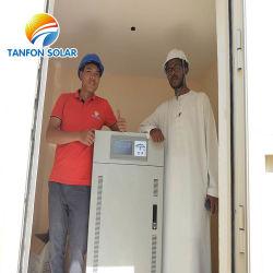 2000 واط، 5000واط، مشروع صناعي صغير عادي للطاقة الشمسية
