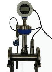 Stroom Metergases, Vloeistoffen of Volumetrisch Wijzen op van de Stoom/de Meter van de Stroom van de Massa