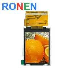 Display LCD TFT da 2,8 pollici Ronen 320*240 RGB interfaccia per Display del telefono