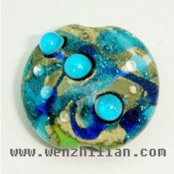 Le site Lampwork Beads (WZL0004-LZ)
