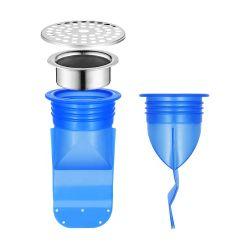 Дезодоранты Пол слива Core/канализационные трубы кольцевого уплотнения/дезодорант вставьте пробку сливного отверстия