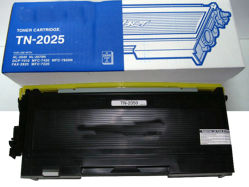 Тонер для изготовителей оборудования для брата-2820/2920 факса (TN2000 TN2025 TN2050)