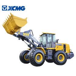 최고의 브랜드 5톤 휠 로더 XCMG Lw500fn RC 유압 휠 로더