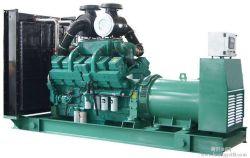 モーターディーゼル電気AC三相発電機セット