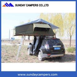 Venda por grosso de acessórios de OEM 4WD Peças 4X4 Luxury Safari tenda para venda