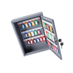 중요한 안전한 자물쇠 상자 고품질 휴대용 강철 키 박스 중요한 내각을 판매하는 공장 가격