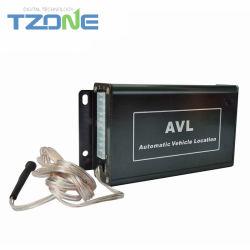 El posicionamiento GPS Tracker con sensor de temperatura (AVL05).