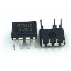 Ursprüngliche elektronische Bauelemente des Energien-Management-Fsd210