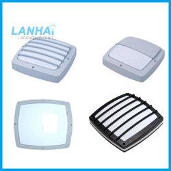 IP65 водонепроницаемый для настенного крепления ламп наружного освещения площади 15W 18W 20Вт Светодиодные потолочные лампы