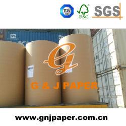 Rouleau de taille standard de l'emballage de papier journal pour le commerce de gros