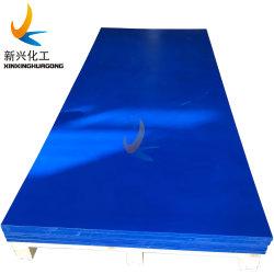 진한 파란색 PE 1000년 의 PE 500, T 88 의 T 1000 UHMWPE 장