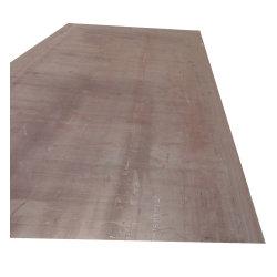 Высокая прочность S275J2 S275NL S355J0 Стандартные сплава стальную пластину