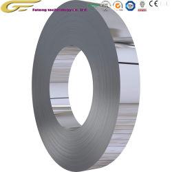 Matériau de construction en métal laminé à chaud la bande en acier galvanisé