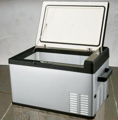 12V DC Compressor 40L Portable Mini Car Fridge