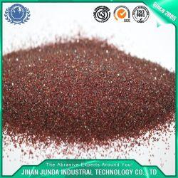 Abrasif/Garnet /abrasifs naturels pour le sablage au jet de sable grenat