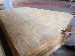 impiallacciatura di legno di pino del grado di 1270X2500X0.3-1.0mm Ab/C+ per il servizio dell'Asia