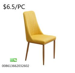 Mobilier de maison Restaurant Café de mariage de chaise de salle à manger moderne de loisirs