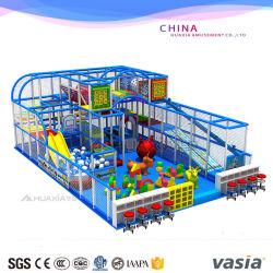 子供の運動場のゲームの子供の当惑のタイプ演劇の中心の屋内装置